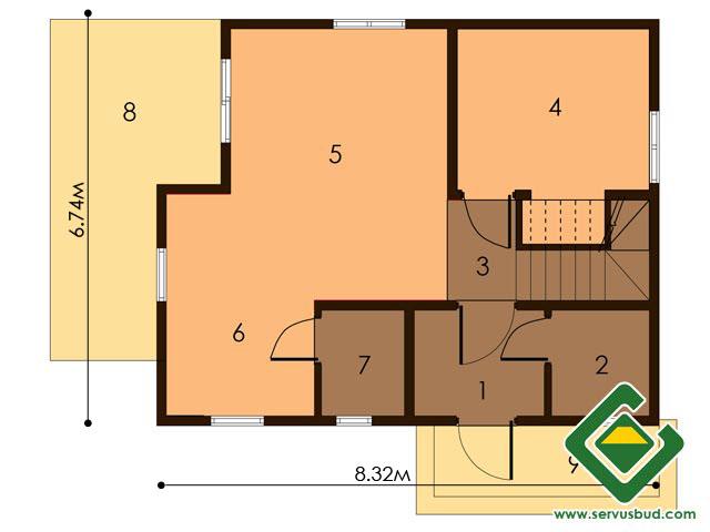изображение первый_этаж Проект «Рио»