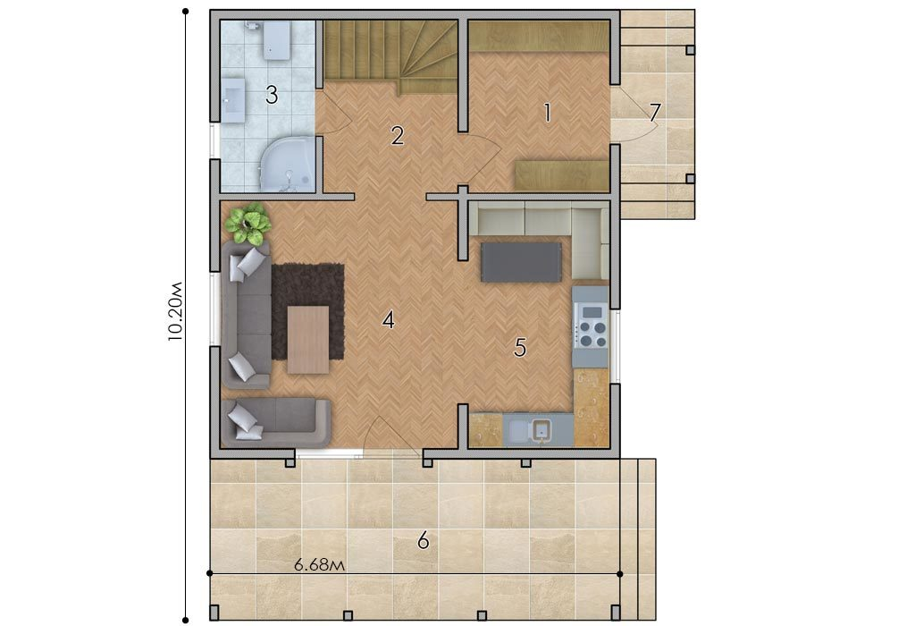 изображение первый_этаж Проект «Анастасия»