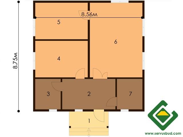 изображение первый_этаж Проект «Найс»