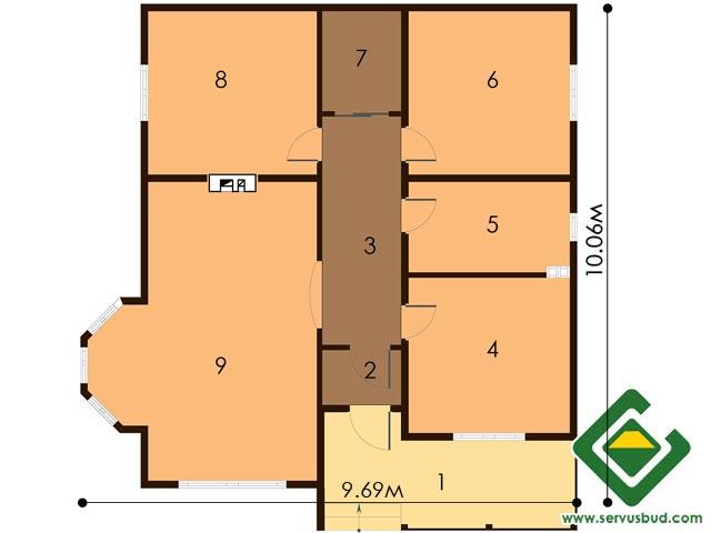 изображение первый_этаж Проект «Гелиос 17»
