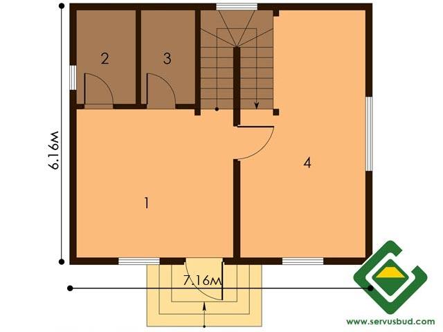 изображение первый_этаж Проект «Лила»