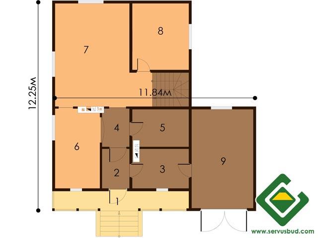 изображение первый_этаж Проект «Твист»