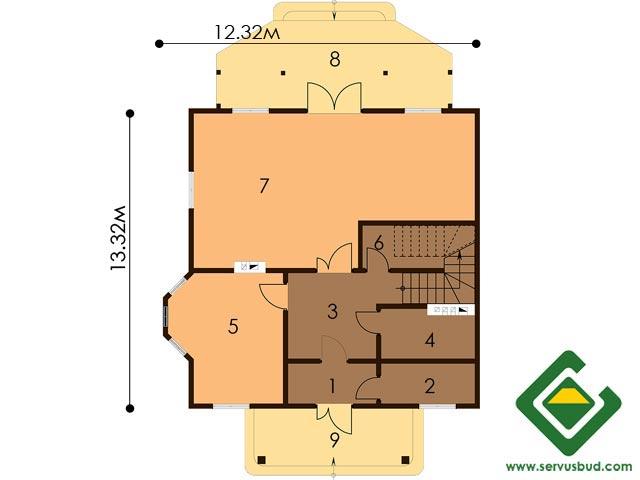изображение первый_этаж Проект «Честер»