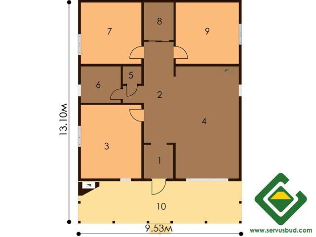 изображение первый_этаж Проект «Луцион»