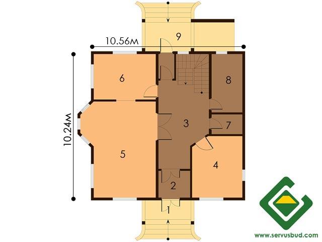 изображение первый_этаж Проект «Скус»