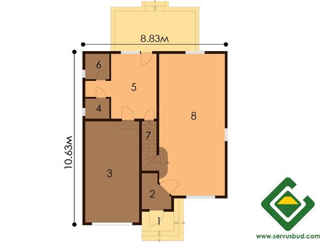 изображение первый_этаж Проект «Сезам»