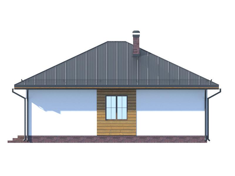 изображение фасады Проект «Дуплекс»