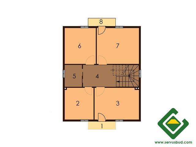 изображение второй_этаж Проект «Гектор»