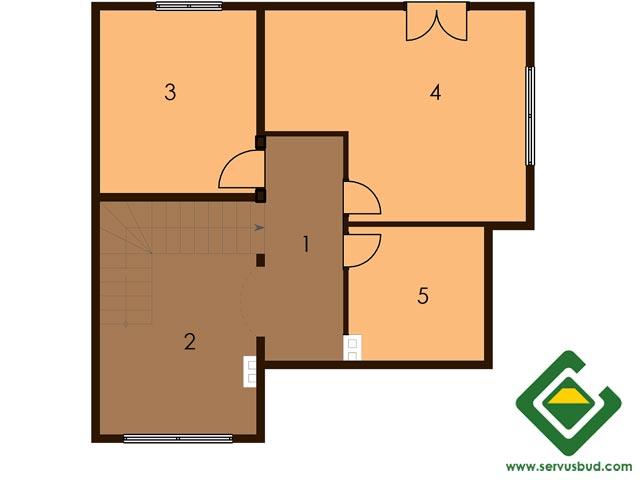 изображение второй_этаж Проект «Диана»