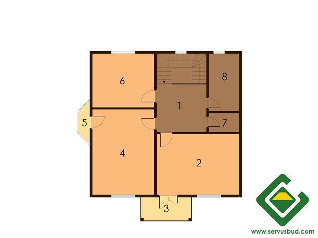 изображение второй_этаж Проект «Скус»