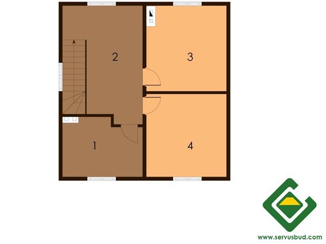 изображение второй_этаж Проект «Циклоп»