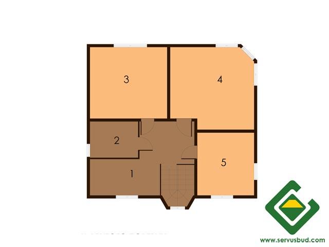 изображение второй_этаж Проект «Релакс»