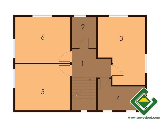 изображение второй_этаж Проект «Плебей»