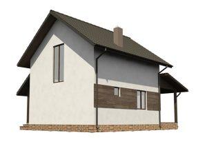 изображение фасады Проект «Анастасия»