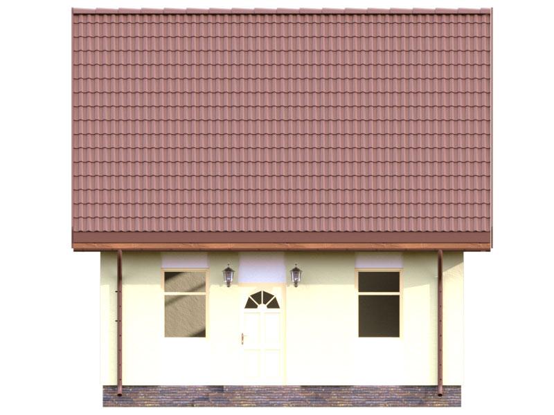 изображение фасады Проект «Лила»