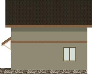 изображение фасады (Русский) Проект «Меркурий»