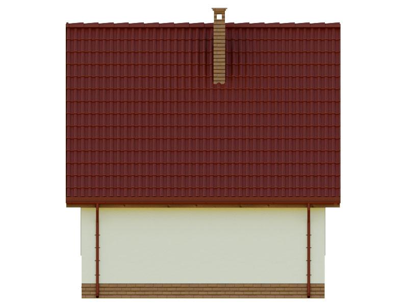 изображение фасады Проект «Маренго»