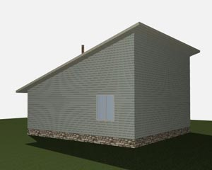 изображение фасады Проект «Африка»