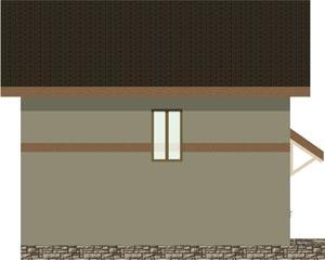 изображение фасады Проект «Меркурій»
