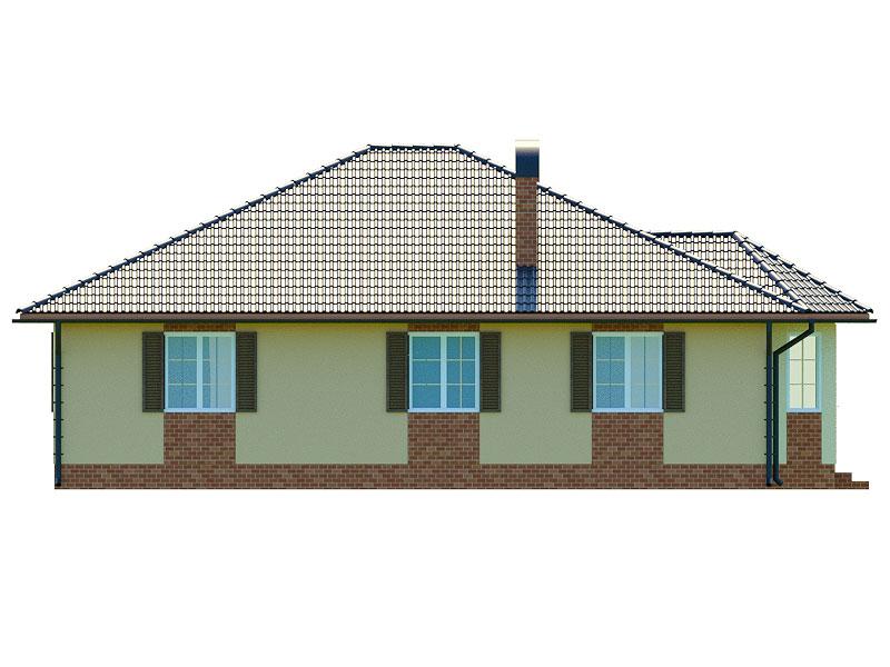 изображение фасады Проект «Настьона»
