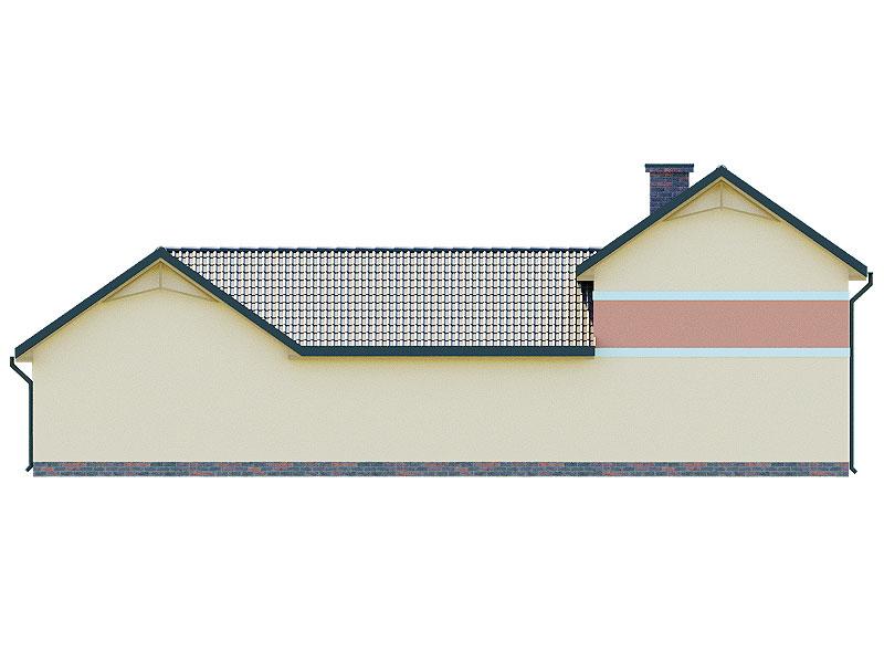 изображение фасады Проект «Калипсо»
