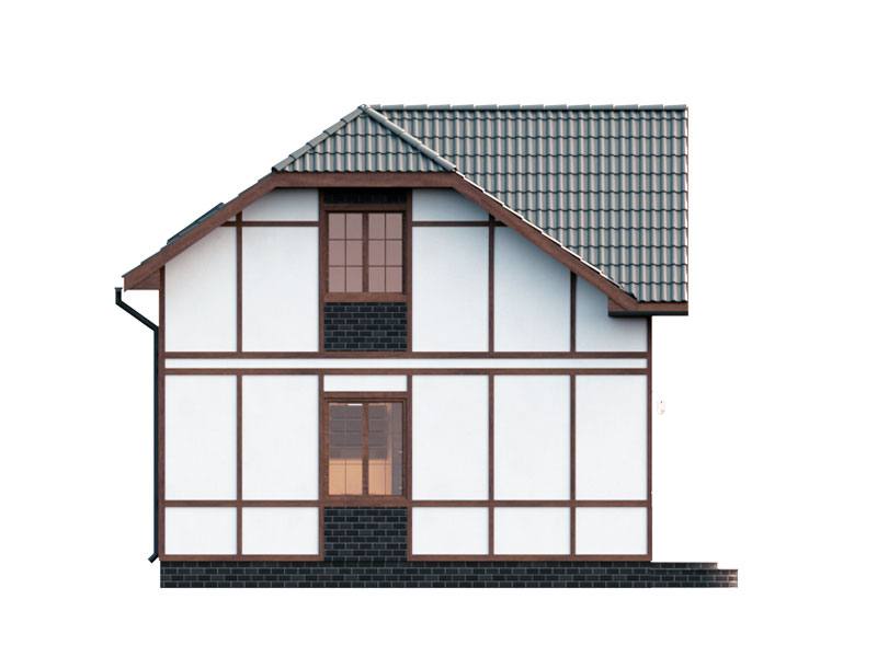 изображение фасады Проект «Моцарт»
