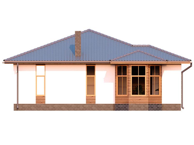 изображение фасады Проект «Геліос»