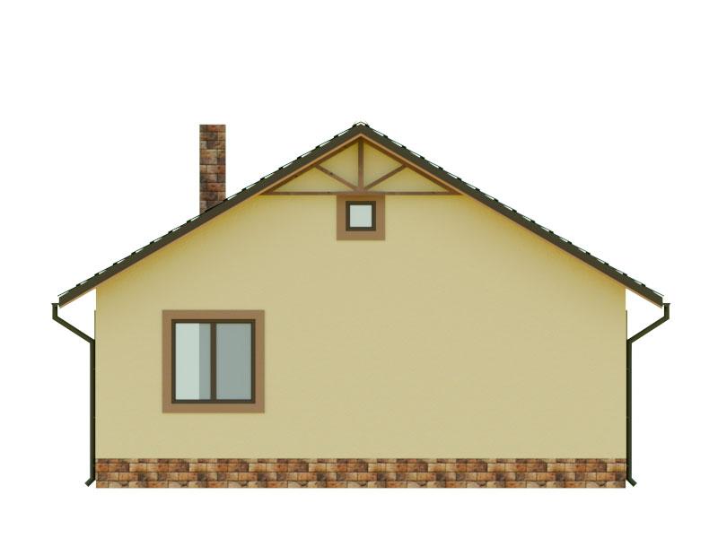 изображение фасады Проект «Найс»