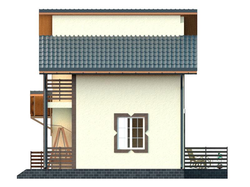 изображение фасады Проект «Отелло»