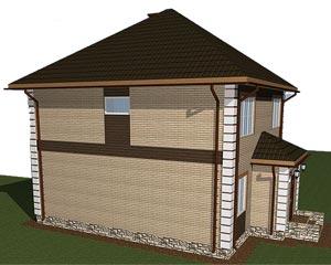 изображение фасады Проект «Сэр»