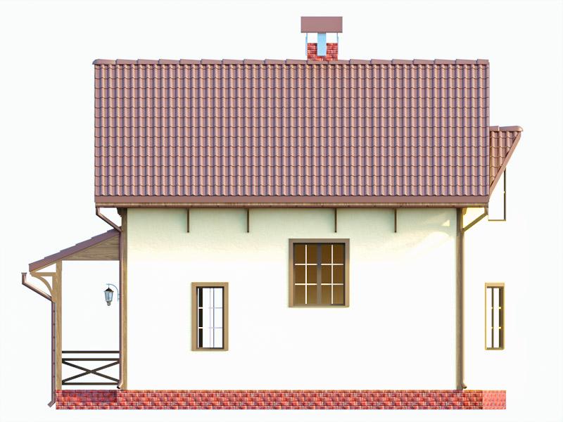 изображение фасады Проект «Пегас»