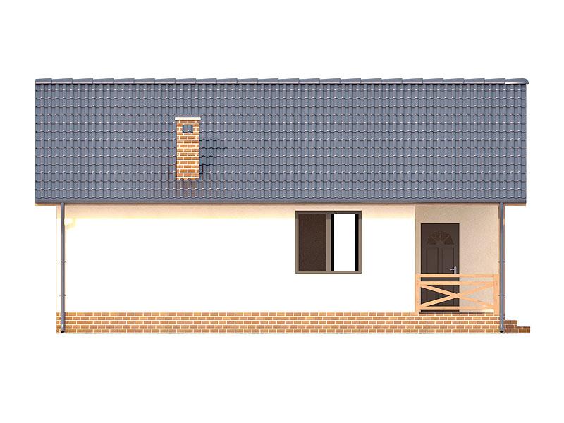 изображение фасады Проект «Мобиль»