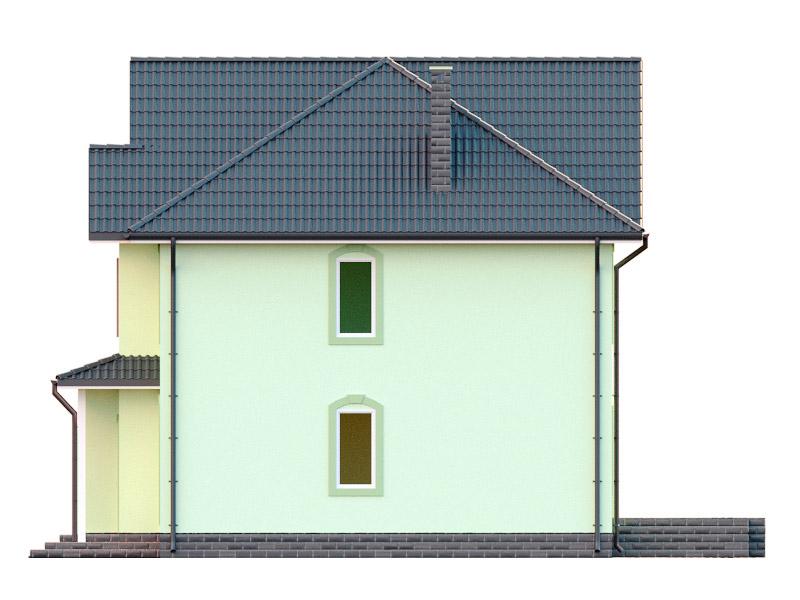 изображение фасады Проект «Сезам»