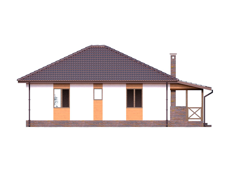 изображение фасады Проект «Луцион»