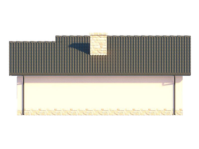 изображение фасады Проект «Бершка»