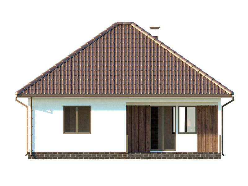изображение фасады Проект «Грин»
