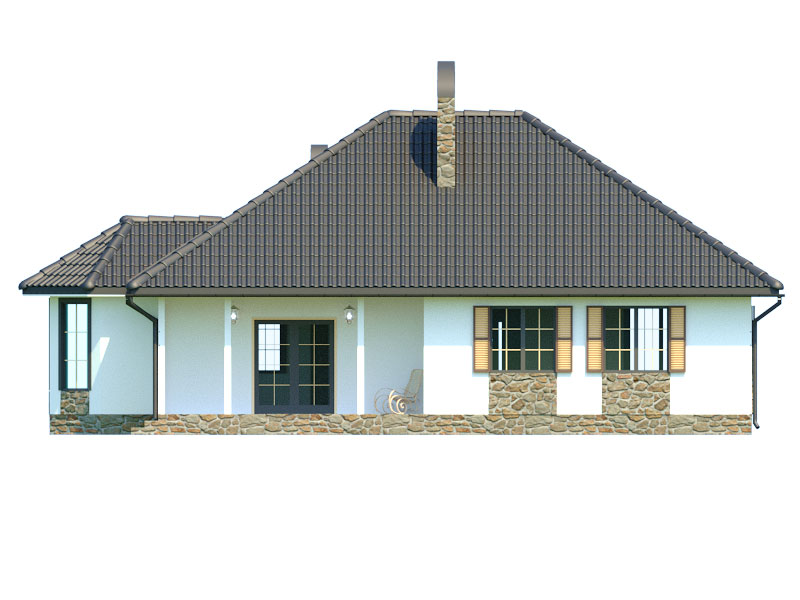изображение фасады Проект «София»