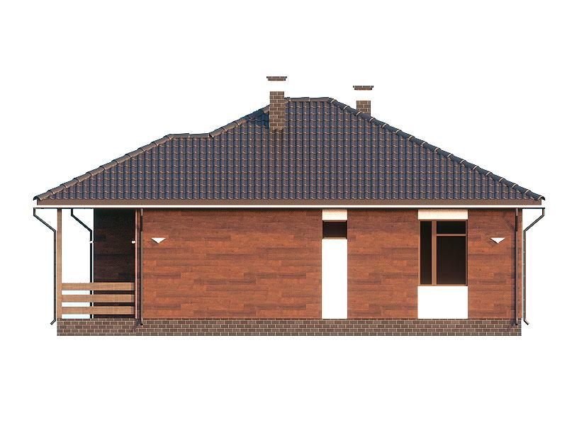 изображение фасады Проект «Гелиос 17»