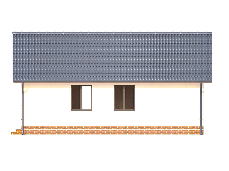 изображение фасады Проект «Мобіль»