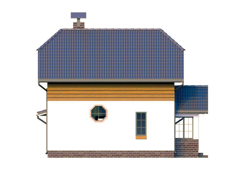 изображение фасады Проект «Циклоп»