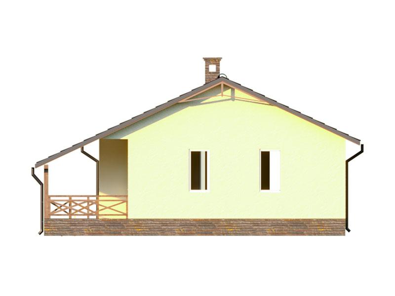 изображение фасады Проект «Ясон»