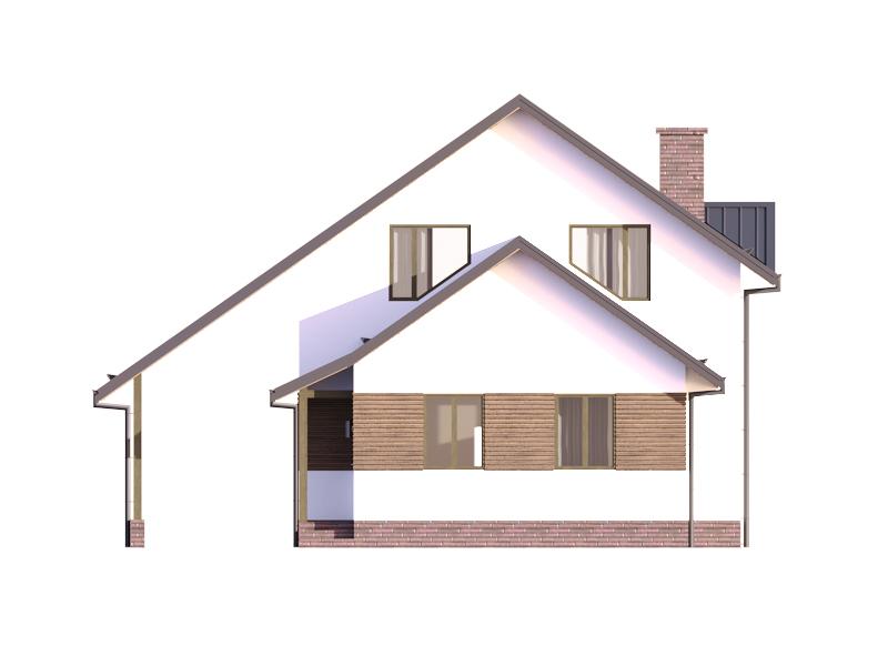 изображение фасады Проект «Мати»