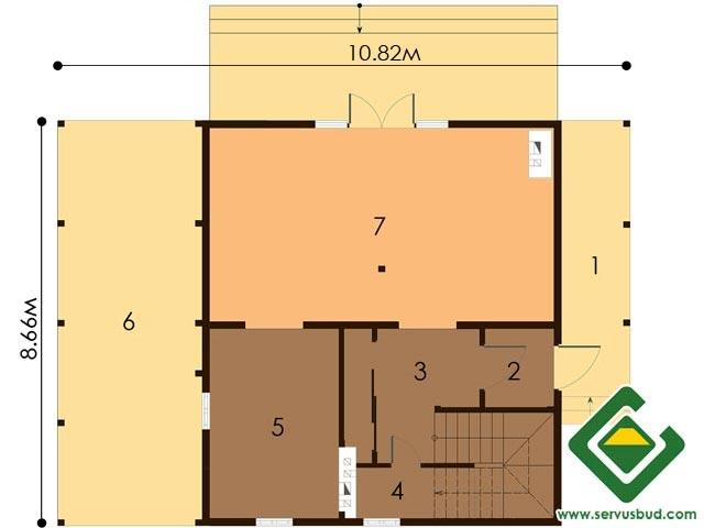 изображение первый_этаж Проект «Мечта»