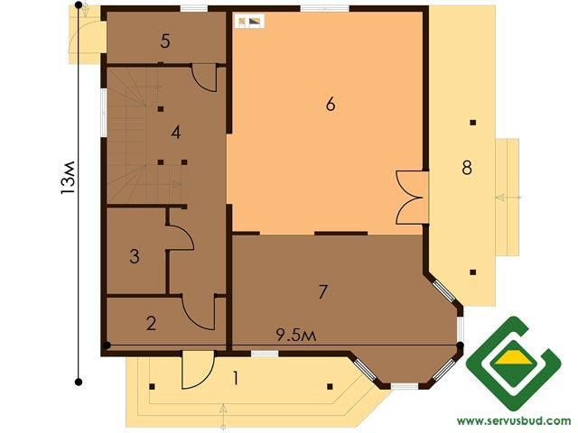 изображение первый_этаж Проект «Лайм»