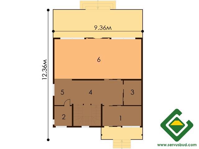 изображение первый_этаж Проект «Куб»