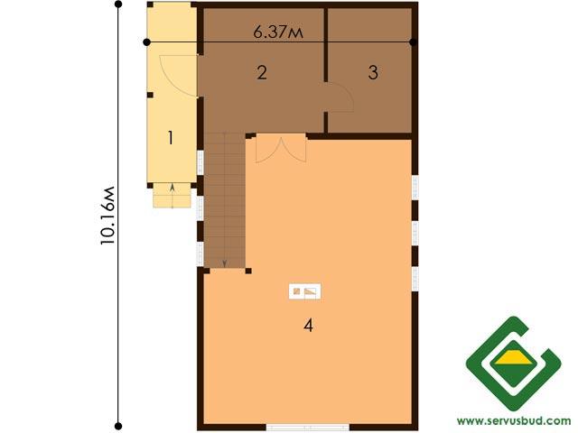 изображение первый_этаж Проект «Метро»