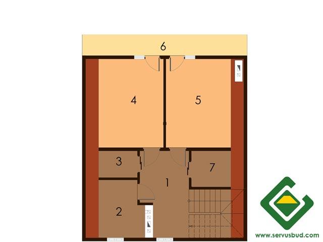 изображение второй_этаж Проект «Мечта»