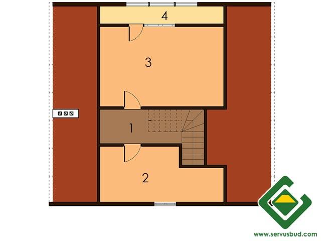 изображение второй_этаж Проект «Эльвира»