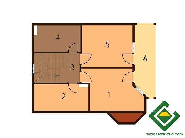 изображение второй_этаж Проект «Ямайка»