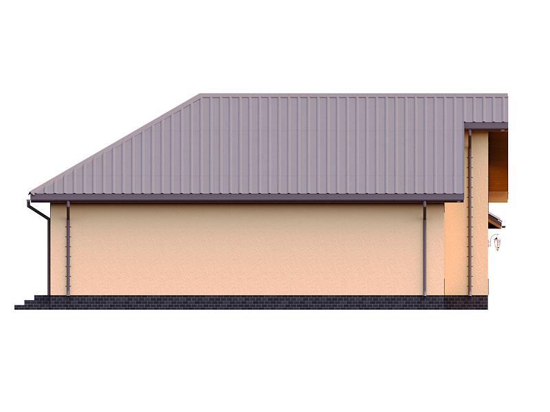 изображение фасады Проект «Зорро»